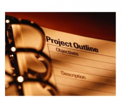 Project Outline and Expected Outcomes
