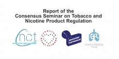 Consensus seminar on tobacco and nicotine product regulation