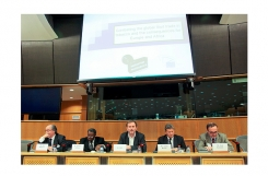 Combating the Global Illicit Trade in Tobacco and the consequences for Europe and Africa
