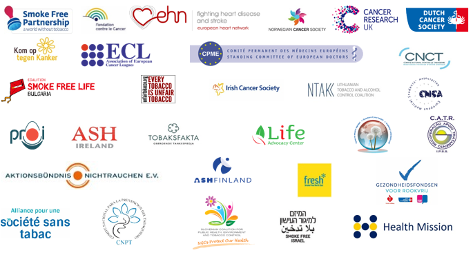 SFP Coalition statement on COVID-19 and tobacco control