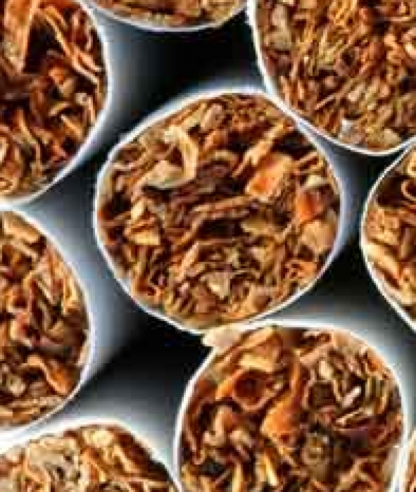 Factsheet on tobacco and the Global Health agenda