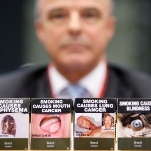 High Level Event on Plain Packaging