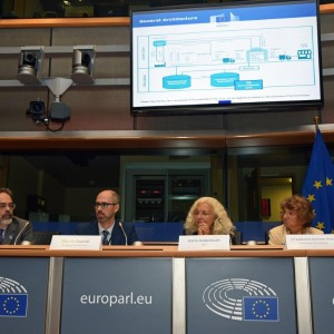 High level conference warns EU against handing the tobacco industry control of the EU's tracking and tracing system of tobacco products